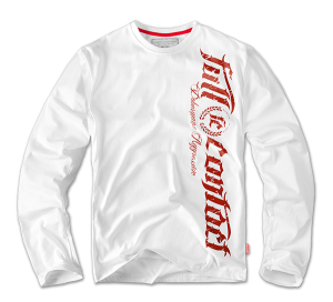 Longsleeve Full Contact II