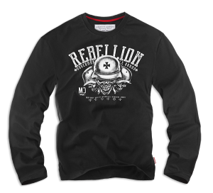Longsleeve Rebellion II
