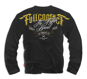 Longsleeve Full Contact